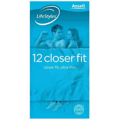 ansell closer fit